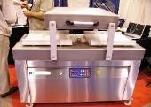Industrial vacuum sealers