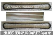Rubber seal kit for Pro-2300 vacuum sealer 08-0501-W